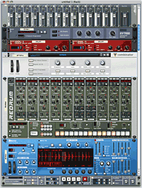 Reason from Propellerhead Software